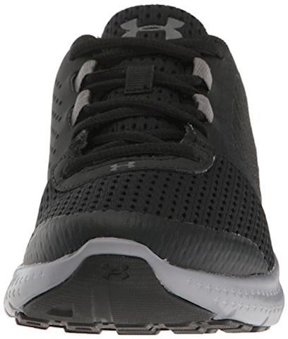 Under Armour Boys' Grade School UA Micro G Fuel Running Shoes