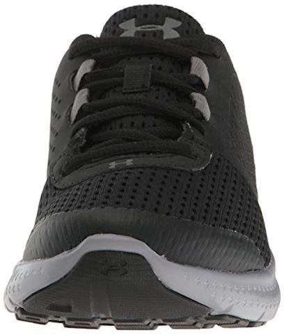 Under Armour Boys' Grade School UA Micro G Fuel Running Shoes Image 4