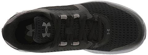 Under Armour Boys' Grade School UA Micro G Fuel Running Shoes Image 8