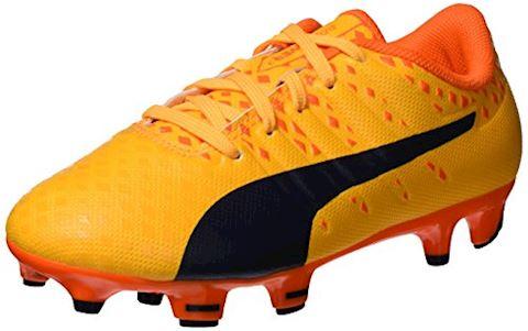 Puma evoPOWER Vigor 3 FG Kids' Football Boots Image