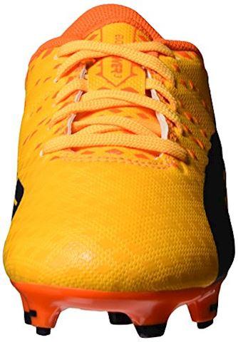 Puma evoPOWER Vigor 3 FG Kids' Football Boots Image 4