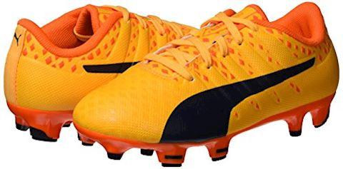 Puma evoPOWER Vigor 3 FG Kids' Football Boots Image 5
