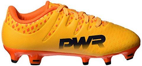 Puma evoPOWER Vigor 3 FG Kids' Football Boots Image 6