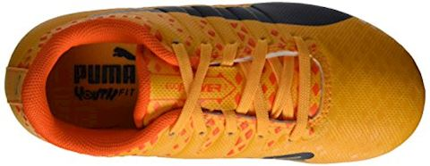 Puma evoPOWER Vigor 3 FG Kids' Football Boots Image 7