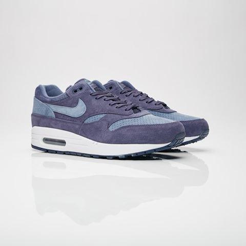 Nike Air Max 1 Premium Men's Shoe - Purple Image