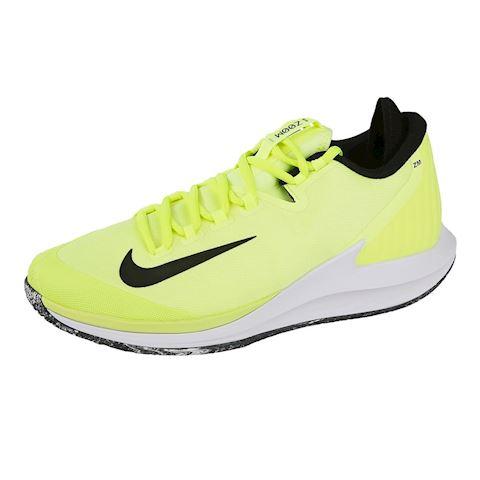 hot sale online 45188 70c0c NikeCourt Air Zoom Zero Premium Men s Tennis Shoe - Yellow Image