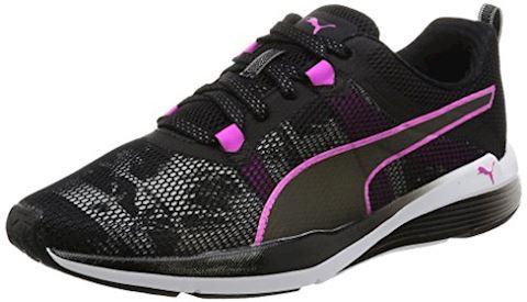 Puma Pulse IGNITE XT Swan Women's Training Shoes Image 11