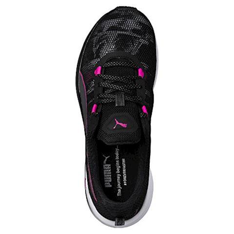 Puma Pulse IGNITE XT Swan Women's Training Shoes Image 8