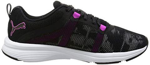 Puma Pulse IGNITE XT Swan Women's Training Shoes Image 9
