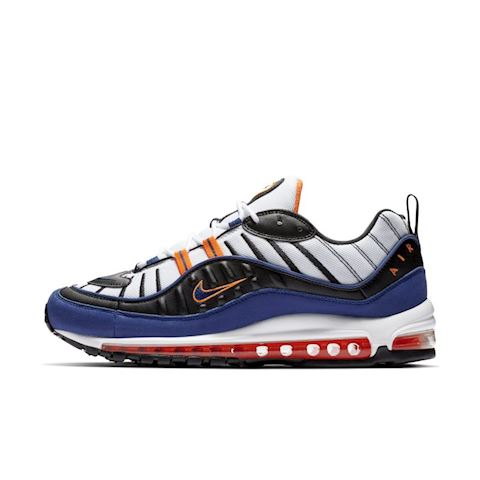 online store c7faf d44d8 Nike Air Max 98 Men's Shoe - White