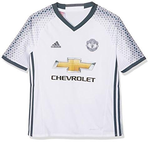 adidas Manchester United Kids SS Third Shirt 2016/17 Image