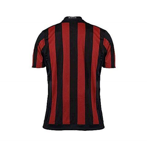 adidas AC Milan Kids SS Home Shirt 2015/16 Image 6
