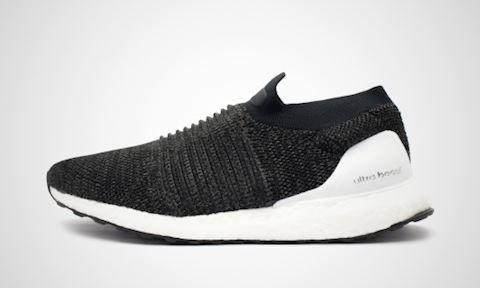 adidas Ultraboost Laceless Shoes Image
