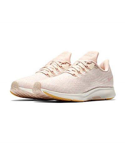Nike Air Zoom Pegasus 35 Premium Women's Running Shoe - Cream Image