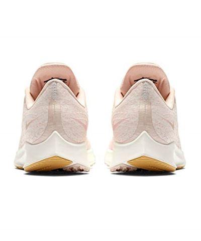 Nike Air Zoom Pegasus 35 Premium Women's Running Shoe - Cream Image 4