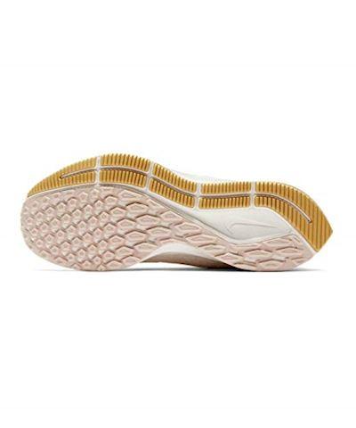 Nike Air Zoom Pegasus 35 Premium Women's Running Shoe - Cream Image 6