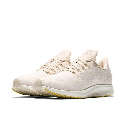 official photos c9d0c a1322 Nike Air Zoom Pegasus 35 Premium Women's Running Shoe - Cream