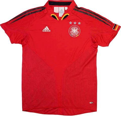 adidas Germany Kids SS Third Shirt 2004 Image 2