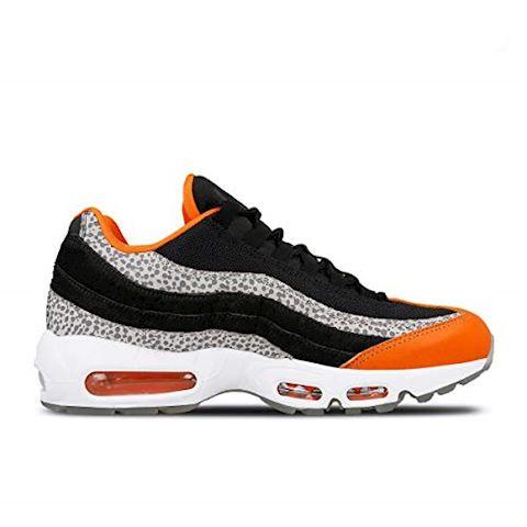 Nike Air Max 95 Shoe - Black Image 3