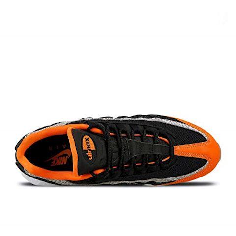 Nike Air Max 95 Shoe - Black Image 4