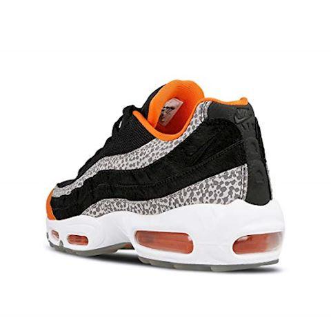 Nike Air Max 95 Shoe - Black Image 5