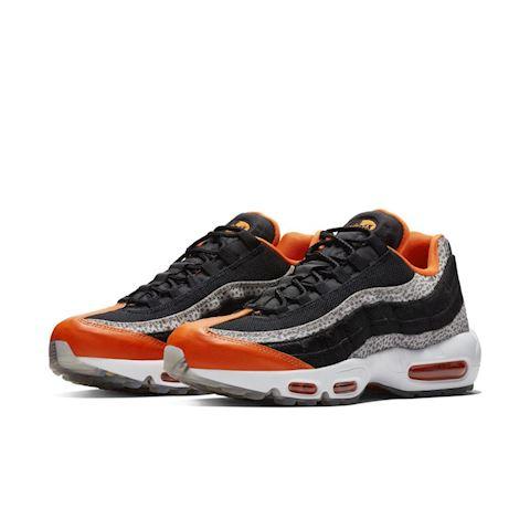 Nike Air Max 95 Men's Shoe - Black Image 2
