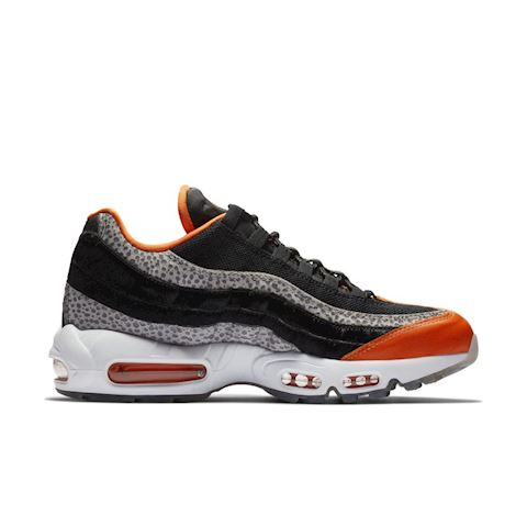 Nike Air Max 95 Men's Shoe - Black Image 3