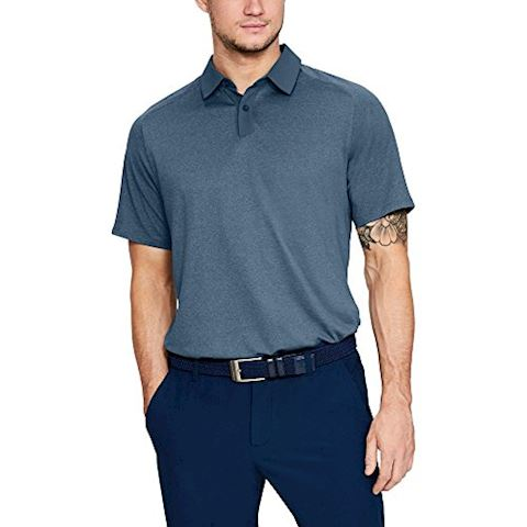 Under Armour Men's UA Threadborne Polo Image