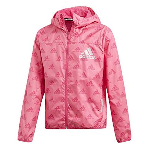 adidas Must Haves Wind Jacket Image