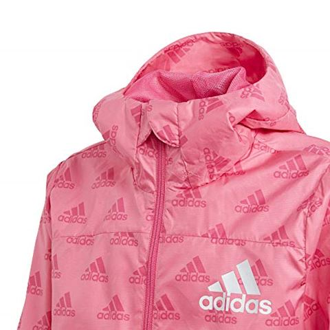 adidas Must Haves Wind Jacket Image 3