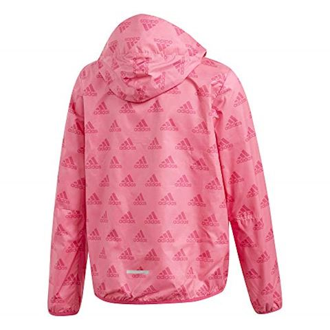 adidas Must Haves Wind Jacket Image 5