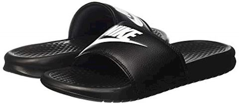 Nike Benassi Slide - Black