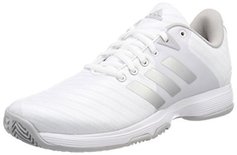 adidas Barricade Court Shoes Image