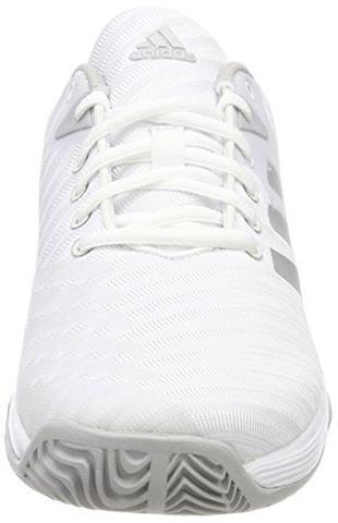 adidas Barricade Court Shoes Image 4