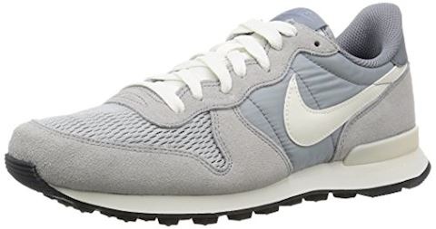 Nike Internationalist Men's Shoe - Grey Image