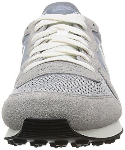 Nike Internationalist Men's Shoe - Grey Image 4