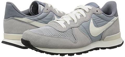 Nike Internationalist Men's Shoe - Grey Image 5