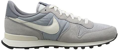 Nike Internationalist Men's Shoe - Grey Image 6