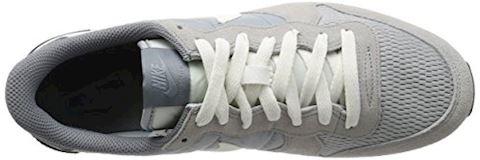 Nike Internationalist Men's Shoe - Grey Image 7
