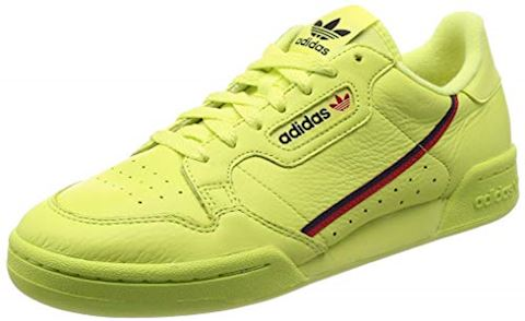 adidas Continental 80 Shoes Image