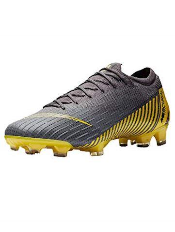 superior quality bc7db 5cec9 Nike Vapor 12 Elite FG Firm-Ground Football Boot - Grey Image