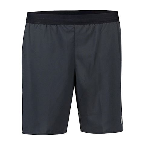 Nike Distance Men's 7(18cm approx.) Lined Running Shorts - Black Image 2