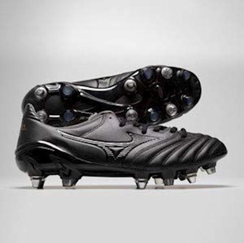 big sale 35ddb 54aea Mizuno Morelia Neo II Mix SG Football Boots
