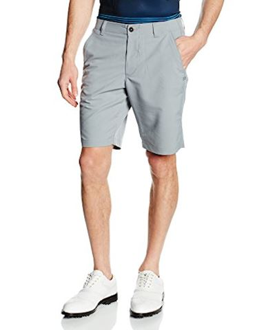 Under Armour Mens Home Shorts Image