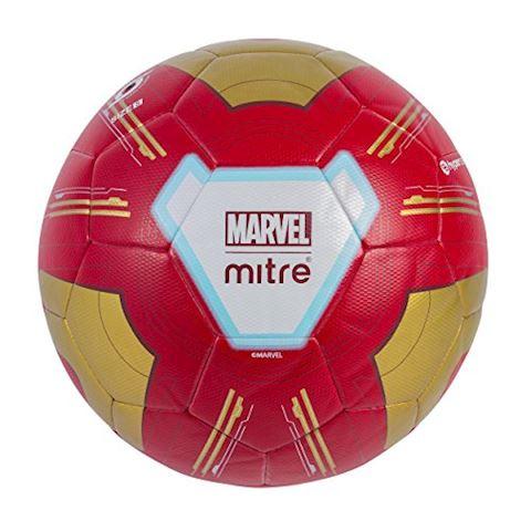 Mitre Marvel Iron Man Football Image