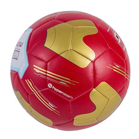Mitre Marvel Iron Man Football Image 4