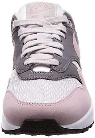 Nike Air Max 1 Women's Shoe - Grey Image 4