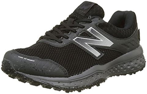 innovative design a1e61 7aa70 New Balance WT620 GORE TEX women's Running Trainers in black