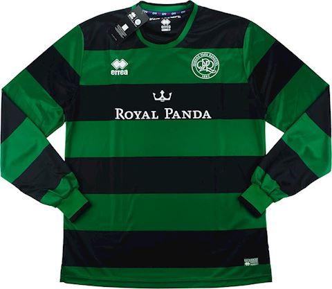 Errea Queens Park Rangers Mens LS Third Shirt 2017/18 Image
