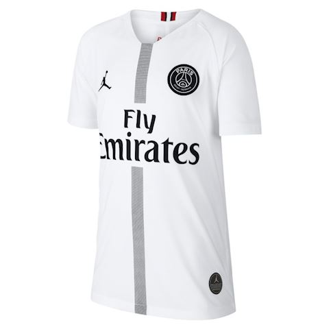 5fda2676c316 Nike Paris Saint Germain Kids SS Third Shirt 2018/19 | 919253-102 ...